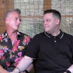 酷新聞:前恐同組織代言人  將與同性伴侶結婚