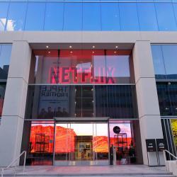 酷新闻:Netflix无惧土耳其剧本审查 拒删同志角色