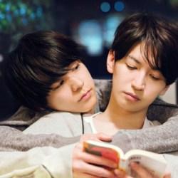 酷新闻:日本同志电影 《穷途鼠的奶酪梦》释出新视觉