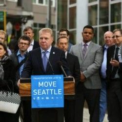 酷新闻:西雅图同志市长 成立专案小组保护LGBT