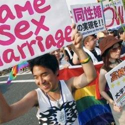酷新聞:亞洲領先 東京澀谷區「同性伴侶法案」通過