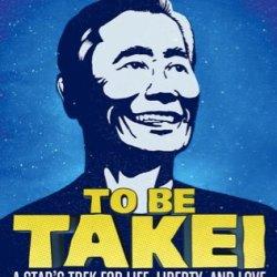 酷电影:《星际宝GAY:乔治武井》To Be Takei