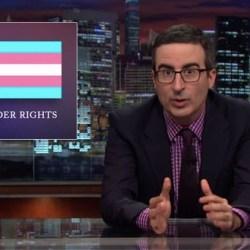 酷影音:知名脫口秀幽默暢談 跨性別的平權