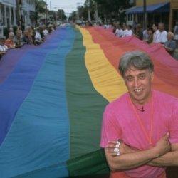 酷新聞:紐約知名博物館 收藏全球第一面彩虹旗