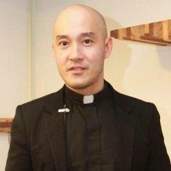 酷人物:出櫃的同性戀牧師 歐陽文風