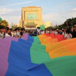 酷影音:群星大集氣 力挺2015台北同志大遊行
