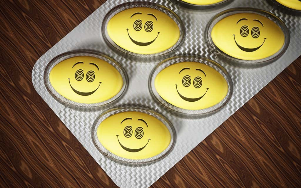 Machine learning could predict medication response in patients with complex mood disorders