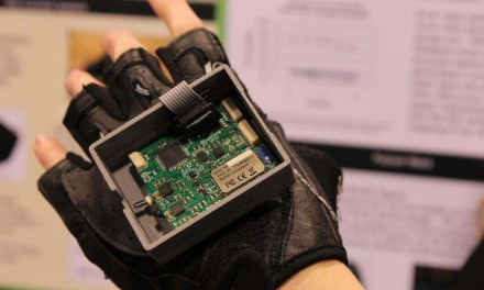 These Gloves Are Being Used To Teach Piano And Rehab Stroke Victims