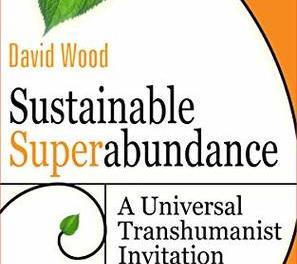 Sustainable Superabundance, A Universal Transhumanist Invitation by David Wood & Delta Wisdom (Book Review)