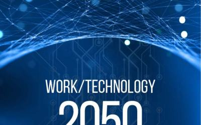 The future of work 2050