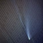 Starlink Satellites Interfering with Astronomy