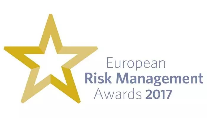Candidatos AGERS para los European Risk Management Awards 2017