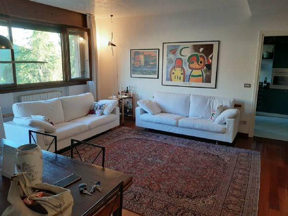 Appartamento In Vendita A Padova Zona Altichiero Rif 10640