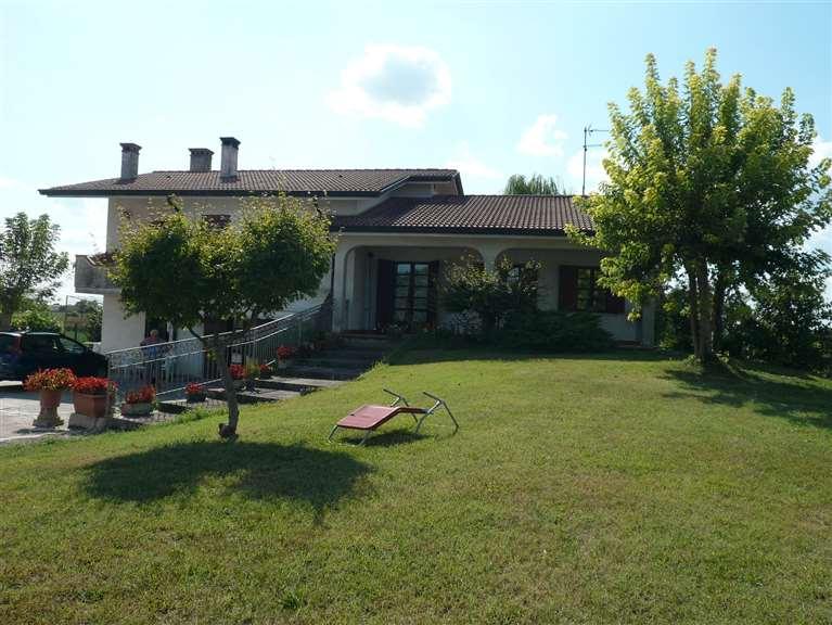 Detached House For Sale In Villa Estense Area Finale Padova Ref 288
