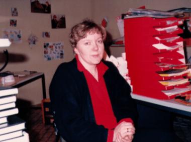Gisela Agethen