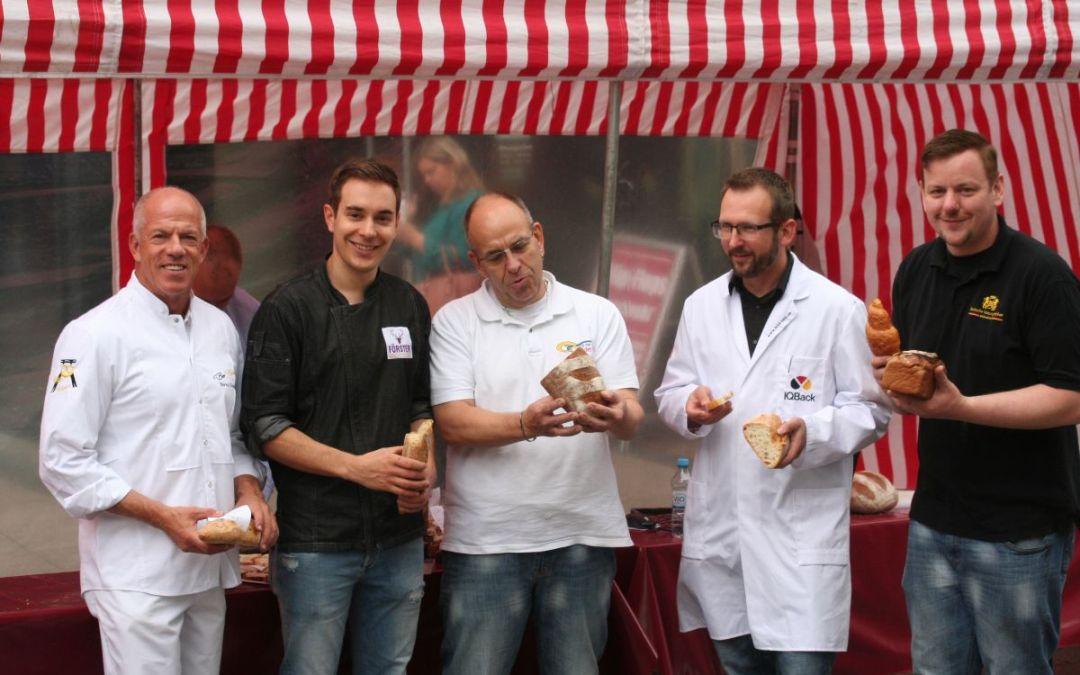 Presseinfo: Handwerksbäcker testen ihr Brot auf der Essen … genießen – Gourmetmeile in der Innenstadt von Essen