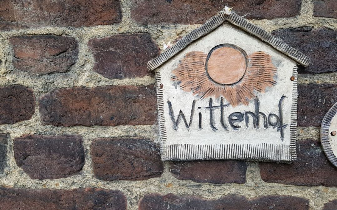 Mülheimer Korn für Oberhausener Backwaren