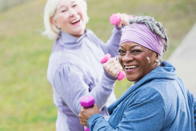 """AGE WELL CT - STAY HEALTHY WITH """"LIVE WELL"""" WORKSHOPS"""