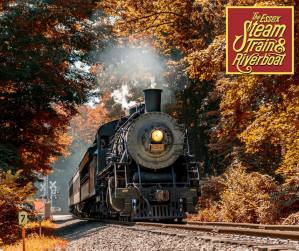 Essex Dinner Train & Riverboat Ride @ Newtown Senior Center | Newtown | Connecticut | United States