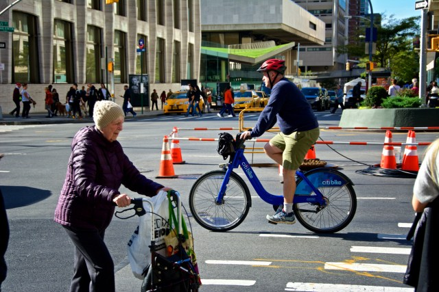 PREPARING FOR AGING POPULATIONS IN AMERICA'S CITIES
