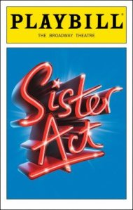 Sister Act at the Westchester Broadway Theatre @ New Fairfield Senior Center | New Fairfield | Connecticut | United States