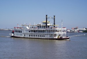 Cruise Aboard a 19th Century Mississippi Riverboat @ Brookfield Senior Center | Brookfield | Connecticut | United States