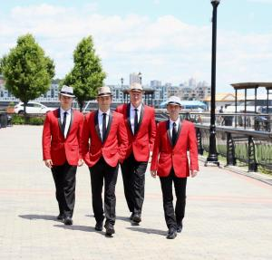 The Jersey Tenors @ The Ridgefield Playhouse | Ridgefield | Connecticut | United States