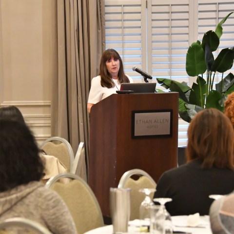 Dawn Lambert, Keynote Speaker Age Well Summit