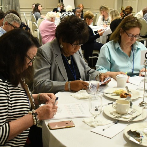 Age Well Summit II-Older Adults and Food Security