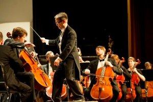 "VIRTUAL EVENT:  RSO's ""Meet"" The Musicians!"
