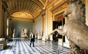 VIRTUAL EVENT: Museum Tours from Around the World