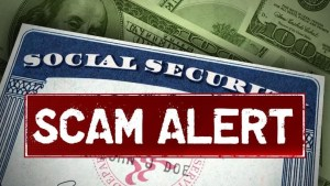 Lunch & Learn with the Brookfield Police: Scams During COVID-19 @ Brookfield Senior Center