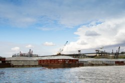 barge rates – AgFax