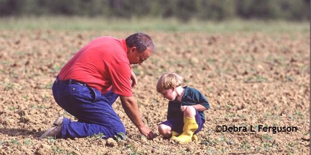 Family Farm Dont Criticize Condemn Or Complain Dale Carnegie