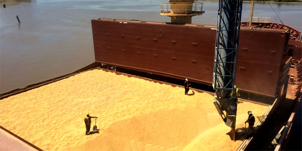 Rice: U S - China Trade Dispute Heats Up on Rice Imports – AgFax