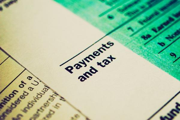 Farm Taxes Who Needs A 1099 Agfax