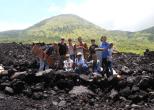 """Auf dem """"Cerro Negro"""", 07.09.2013"""