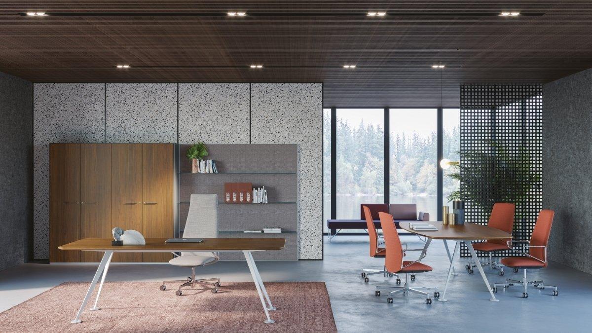 Habitat ufficio s.n.c., mestre, italy. Mobili Per Ufficio A Roma Agfsrl