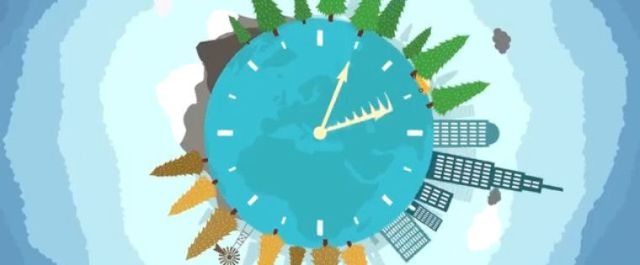 What if the Global Economy Worked Like Nature?