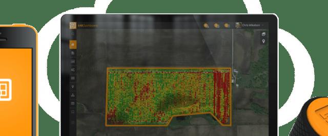 640 Labs raises $2.65M for their big-data farming technology
