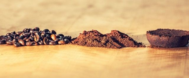 Biofuel Buzz: Coffee Grounds Could Be a Good Alternative Fuel