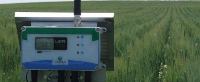 Meet Hortau, One of Many Agtech Companies at the Global AgInvesting Conference