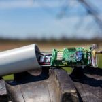 AgSmarts enters the market with precision irrigation system