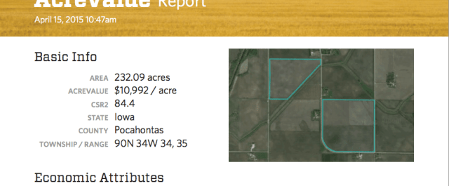 Granular Acquires Farmland Valuation Platform AcreValue