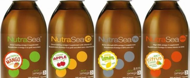 Nature's Way Acquires Omega-3 Supplement Maker Ascenta Health
