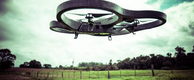 Airware's Commercial Drone Fund Announces its First Two Portfolio Acquisitions