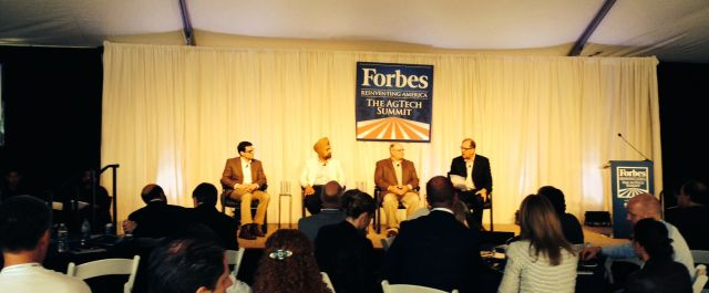 6 Takeaways from the Forbes Reinventing America AgTech Summit