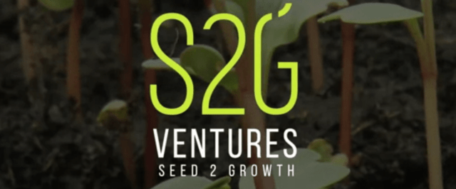S2G Ventures Officially Launches $125m Food and Ag Fund