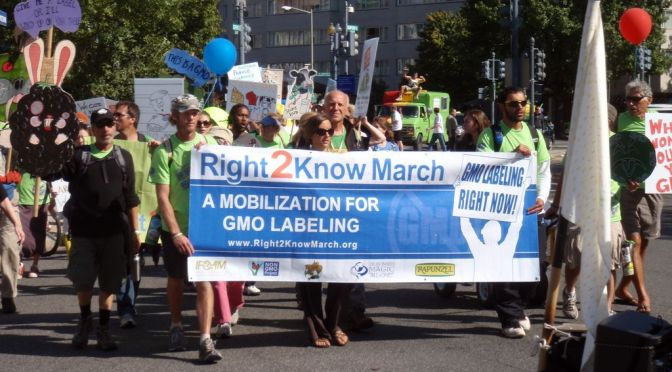 Food & Ag Industry-in-Brief: GMO Labeling Developments, USDA Organic Grants, Cage-Free Egg Expansion, more