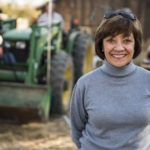 5 Questions with California Agriculture Secretary Karen Ross